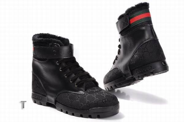 750220ee1de Modele Classique chaussures gucci pas cher